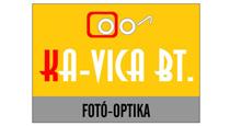 KA-VICA Fotó-Optika
