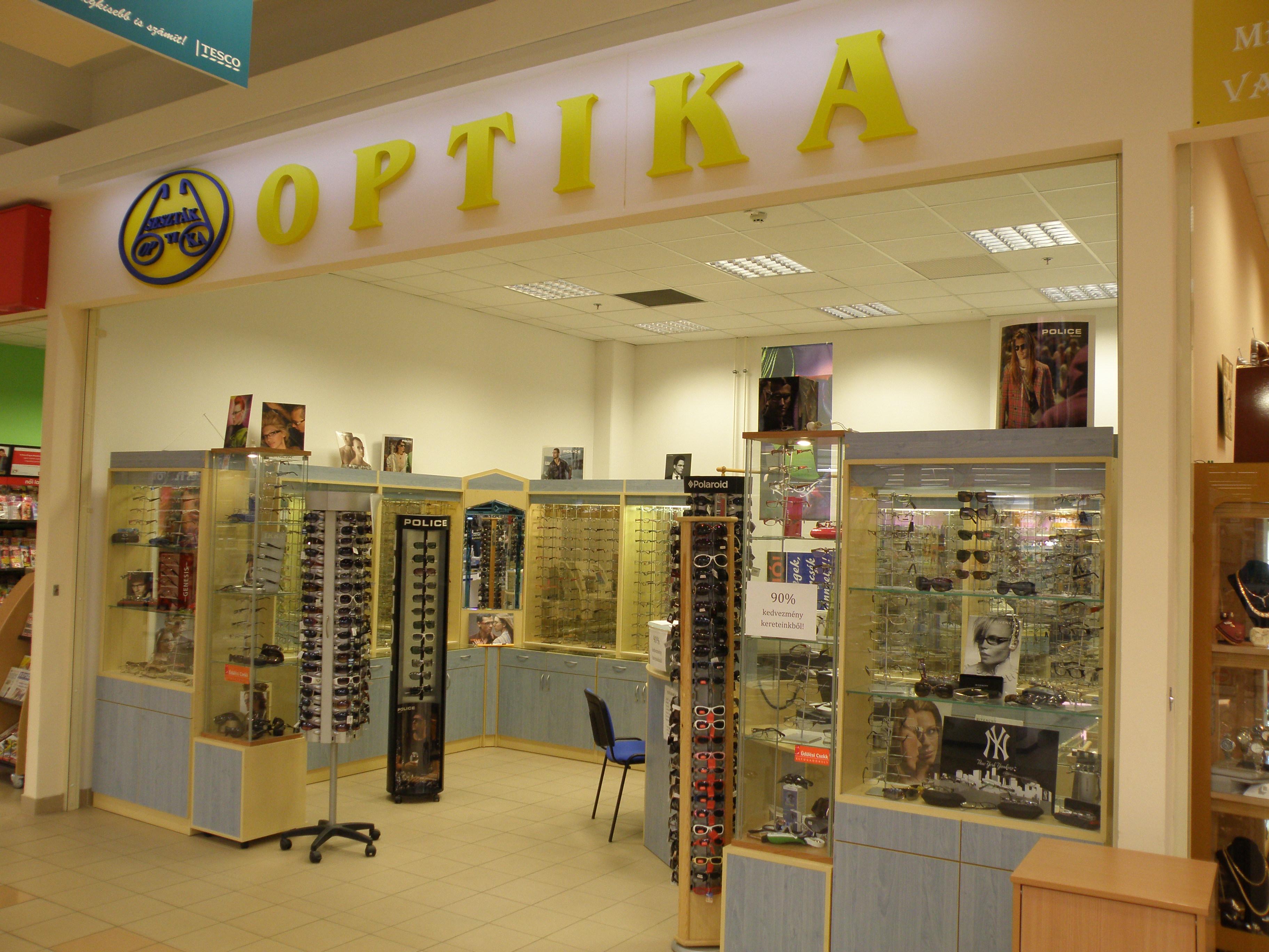 Seszták Optika - optikplus.hu cf3539530b